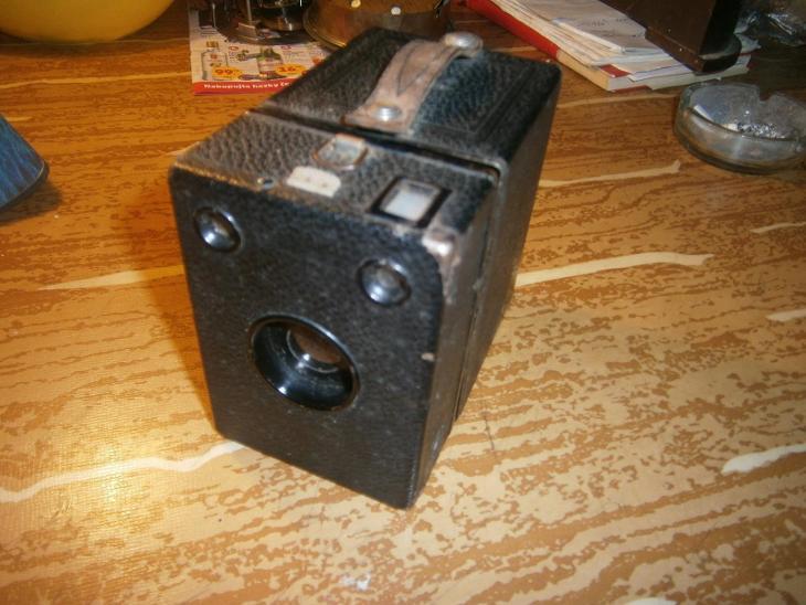 fotoaparat Zeiss - Starožitnosti
