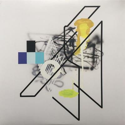 ESMERINE Mechanics Of Dominion LP