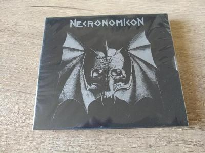 CD-NECRONOMICON-Necronomicon/leg.thrash,DE,reed 2019