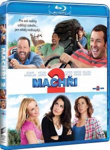 Machři 2 - Blu-ray