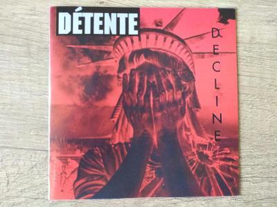CD-DETENTE-Decline/leg.thrash,U.S.se zpěvačkou,pres 2010(super!!)