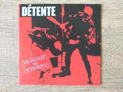 2CD-DETENTE-Recognize No Authority/leg.thrash,U.S.reed 2014