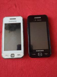 Samsung S5230 2 Kusy