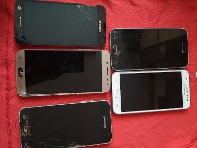 Samsung Galaxy J3 5 Kusů