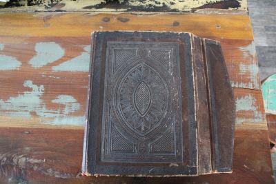 Arabská kniha