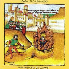 CD CABALLERO REYNALDO - UNA HISTORIA DE DARWIN