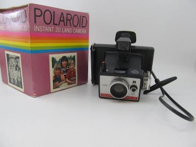 Fotak Polaroid colorpack 80