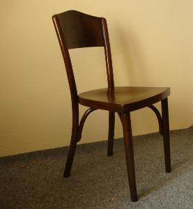 thonet zajimava židle