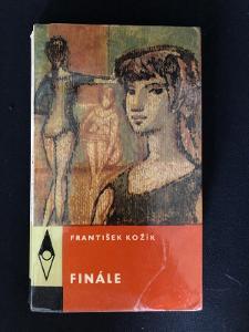 František Kožík - Finále