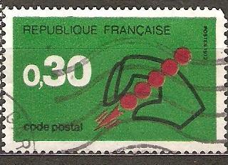 France 1972 MI 1795