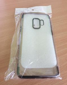 Perfektní obal, krýt na Samsung Galaxy S9