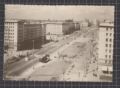BERLIN • STALINALLE • 7_21