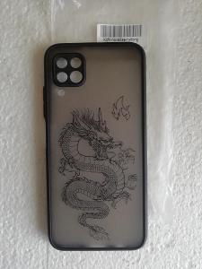 Nový kryt -obal pro Huawei Nova6 SE