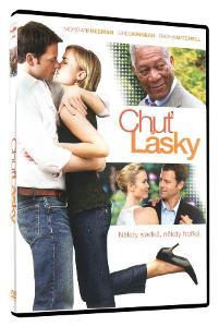 CHUŤ LÁSKY (DVD)