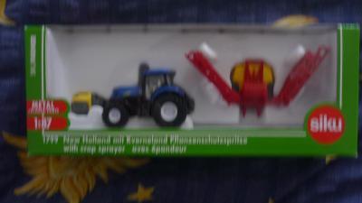 Siku farmer 1.87 č. 1799