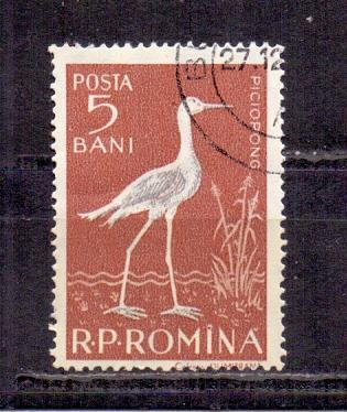 Rumunsko - Mich. č. 1686