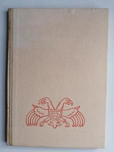 Tyrolské elegie - ilustrace Lada - 1949 - K. H. Borovský