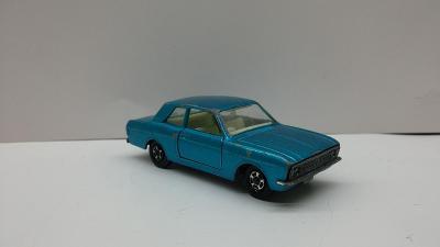 Matchbox SF, No. 25-A, Ford Cortina Mk II