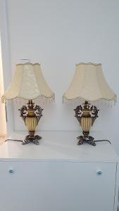 Lampičky nové