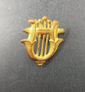Sběratelský odznak...(13895)