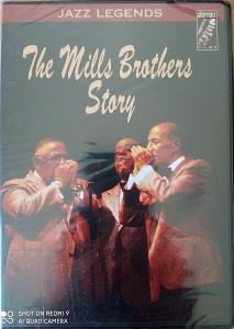 MILLS BROTHERS  The Story