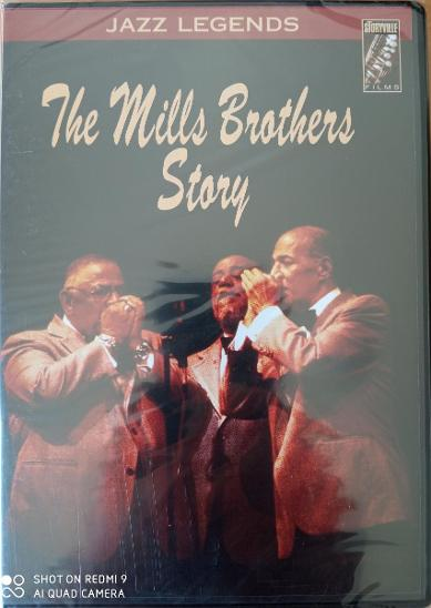 MILLS BROTHERS  The Story - Film