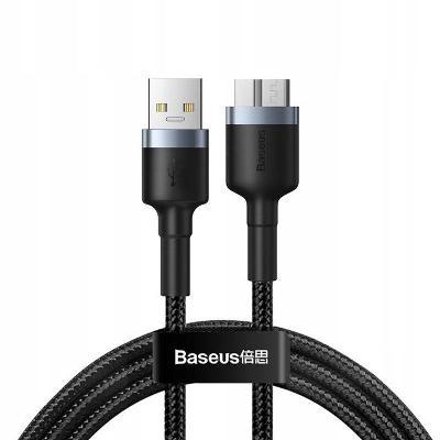 BS68 Baseus Kabel USB 3.0 do micro USB 3.0 2A, 1m