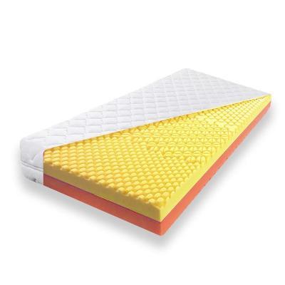 Sendvičová matrace Masáž Relax 17 cm 140x200cm