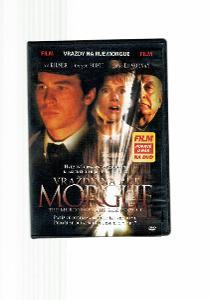 DVD - VRAŽDY NA RUE MORGUE