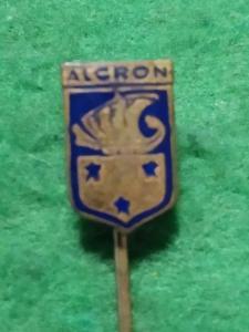 ALCRON HOTEL - ODZNAK.