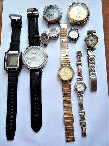 Náramkové hodinky Quartz *1