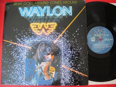 lp WAYLON