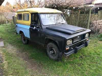 ARO 240 (benzín) 1983