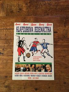 CD Klapzubova jedenáctka