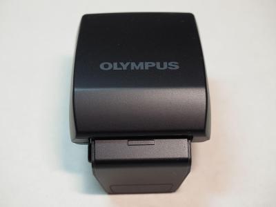 Blesk Olympus FL-LM2 pro systémové kompakty PEN a OM-D