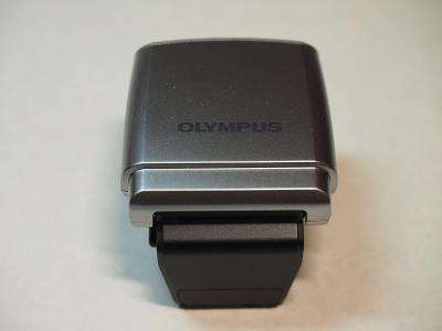 Blesk Olympus FL-LM1 pro systémové kompakty PEN a OM-D