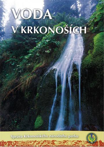 Voda V Krkonoších