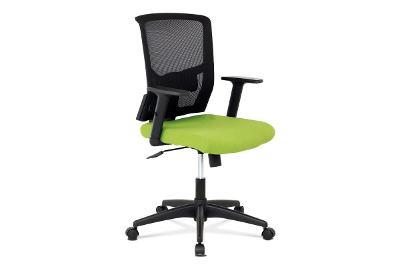 Krásná moderní a pohodlná pracovní židle kancelářské křeslo AQ-S-403