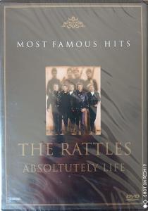 The Rattles - Absolutley Life