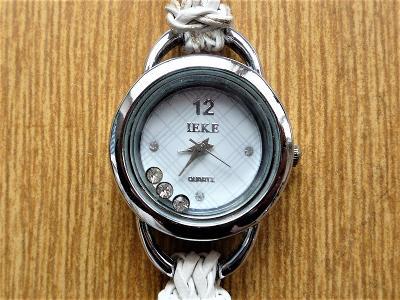 Náramkové hodinky IEKE quartz #471-50