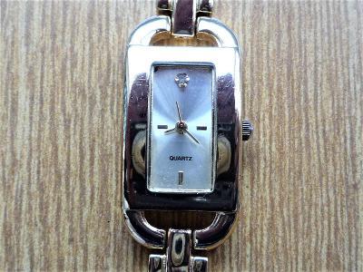 Náramkové hodinky quartz #472-50