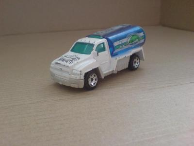 MB-Tanker Truck