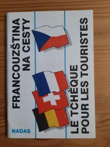 Francouzština na cesty