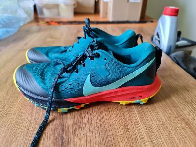Dětské tracking boty Nike