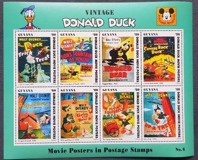 Disney Guyana dětské, 1ks TL