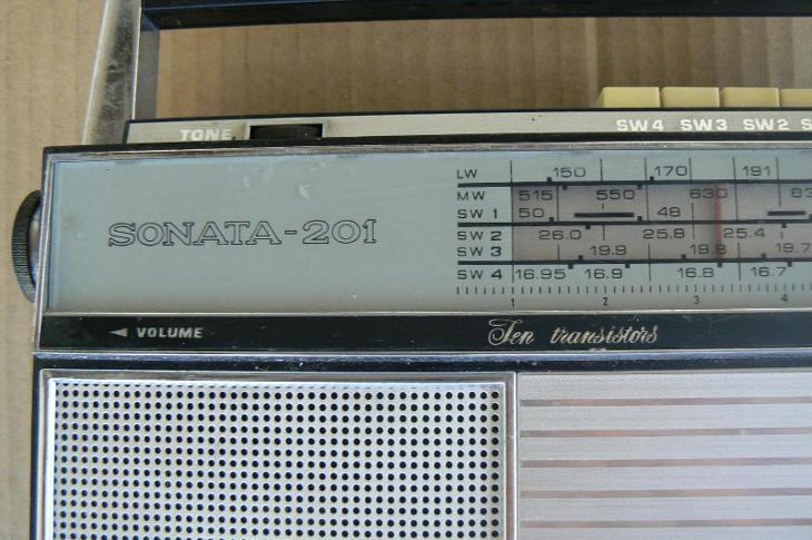 STARÉ RADIO  - Starožitnosti