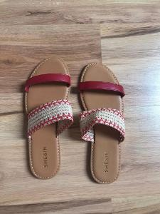 Letní Sandálky