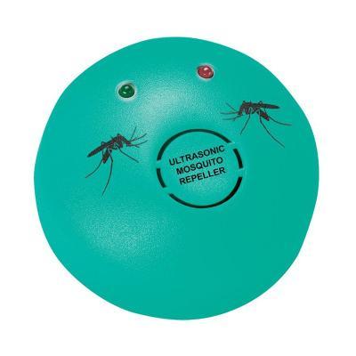 Ultrazvuková moskytiéra odpuzující komáry 230V max. 30m2