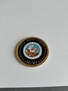 Pam.mince Navy Skynawk A-4
