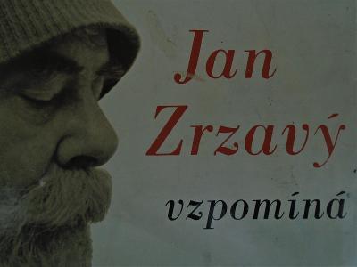 Jan Zrzavý - vzpomíná